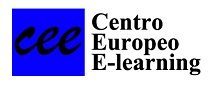 Centro Europeo E-learning